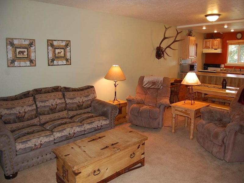 Hi Country Haus Unit 1802 - Image 1 - Winter Park - rentals