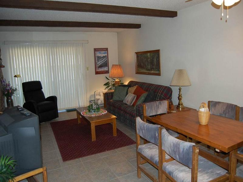 Hi Country Haus Unit 2003 - Image 1 - Winter Park - rentals