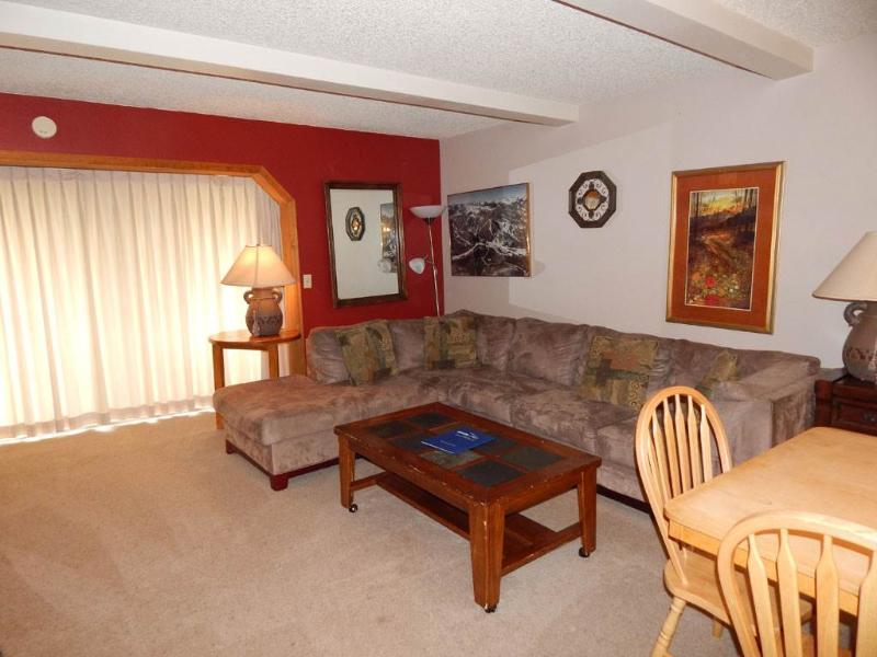 Hi Country Haus Unit 2201 - Image 1 - Winter Park - rentals