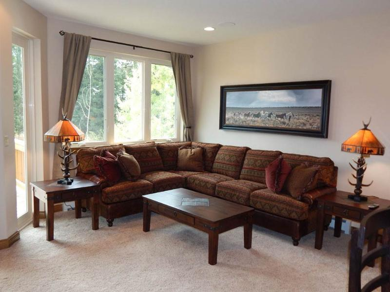 Telemark Townhomes Unit 582 - Image 1 - Winter Park - rentals