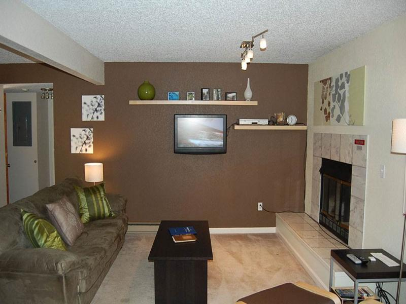 Timber Run Vista Unit 214 - Image 1 - Winter Park - rentals