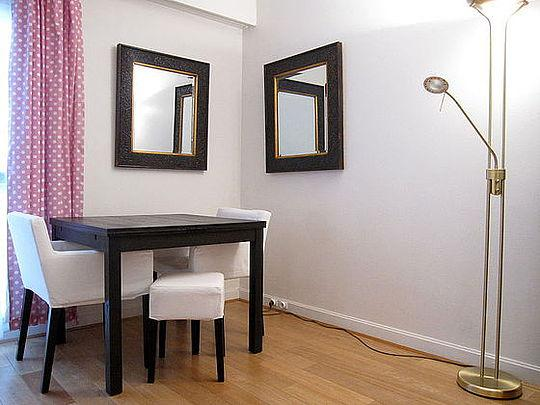 Sejour - 18m2 Studio near Pantheon - Paris 5° /10653 - Paris - rentals