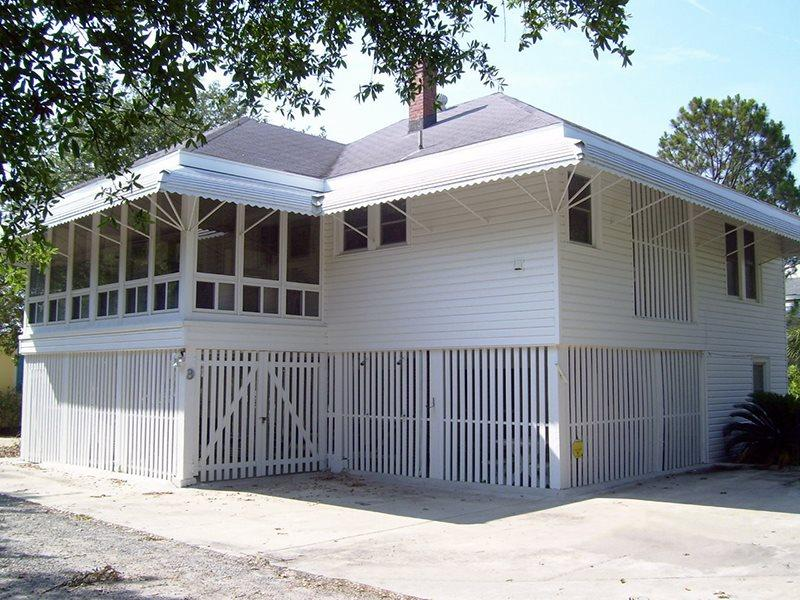 9 Shirley Road - Classic Tybee Beach House - Close to the Beach! - Image 1 - Tybee Island - rentals