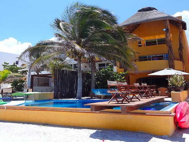 Casa Jose - Image 1 - Chicxulub - rentals