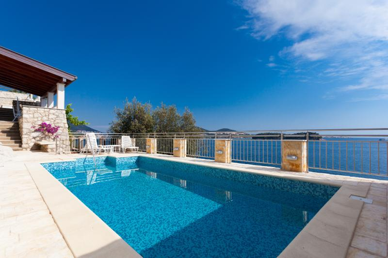 Villa Hedera III - Image 1 - Dubrovnik - rentals