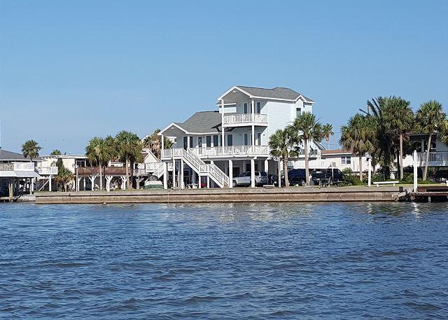 Blue Marlin - Blue Marlin - Galveston - rentals
