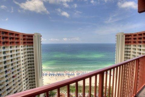 2116 Shores of Panama - Image 1 - Panama City Beach - rentals