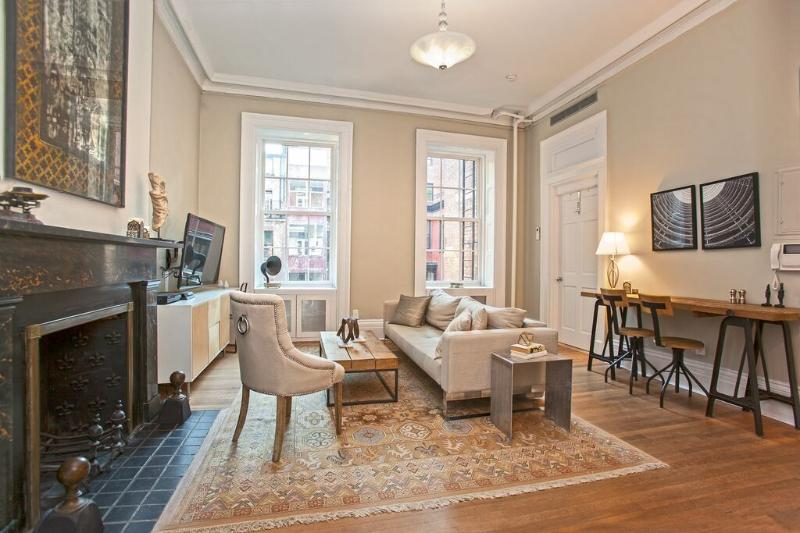 Luxury  1 Bedroom in Greenwich Village - Image 1 - New York City - rentals