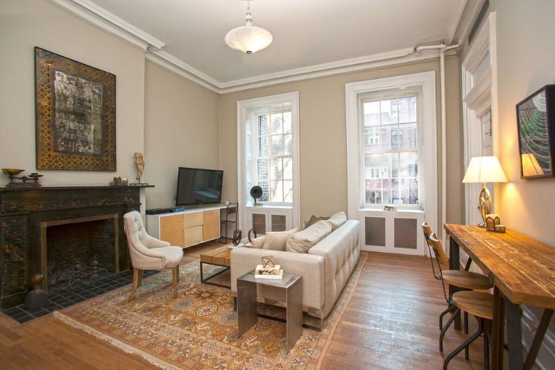 Luxury One Bedroom in Greenwich Village - Image 1 - New York City - rentals