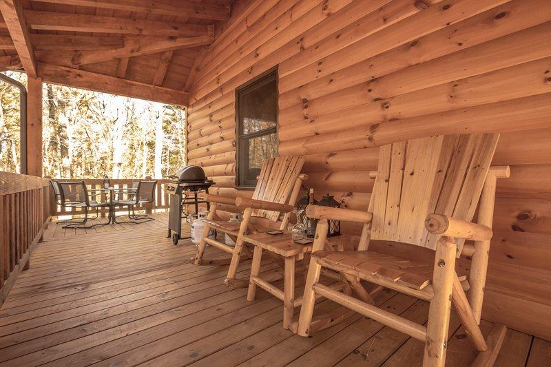 Aska Woodlands - Aska Woodlands - Blue Ridge - rentals