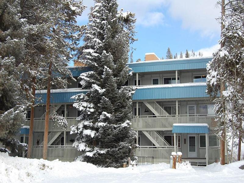 Hi Country Haus Unit 516 - Image 1 - Winter Park - rentals