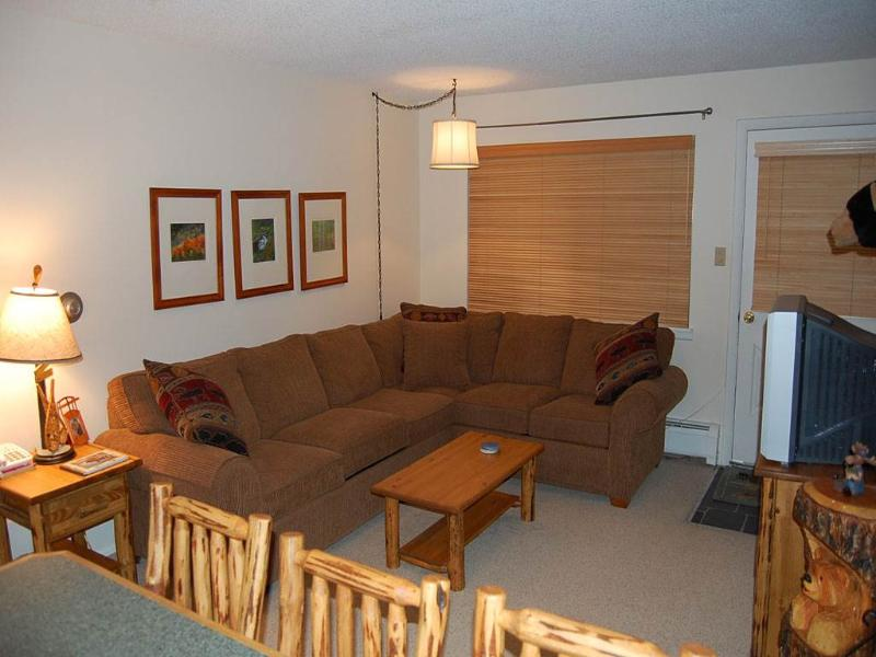 Hi Country Haus Unit 611 - Image 1 - Winter Park - rentals