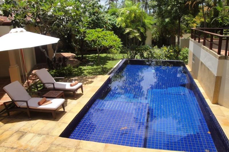 Samui Island Villas - Villa 162 (2 Bedroom Option) - Image 1 - Choeng Mon - rentals