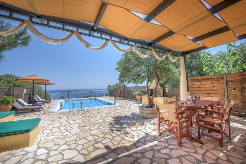 Emerald Classic Villa, Zakynthos - Emerald Classic Villa - Agios Nikolaos - rentals