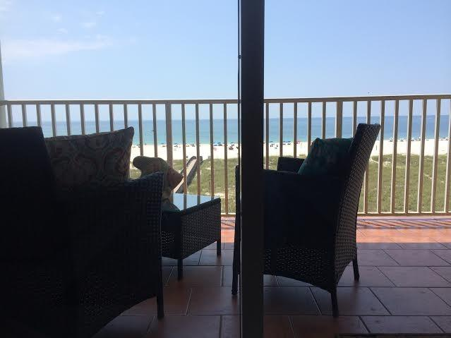 TO SEA AND DREAM. . . - ON HGTV – ROMANTIC GETAWAY – 3RD fl - ON THE GULF! - Orange Beach - rentals
