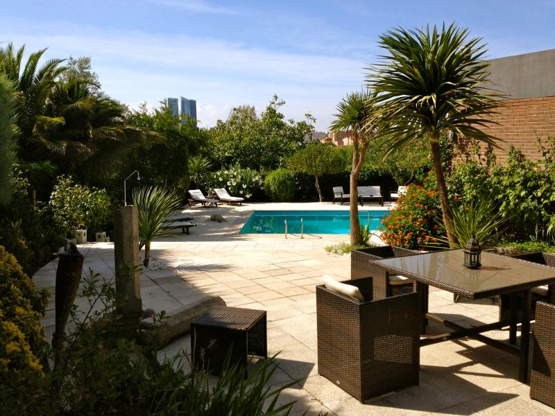 A haven in Madrid - A haven in Madrid City - Madrid - rentals