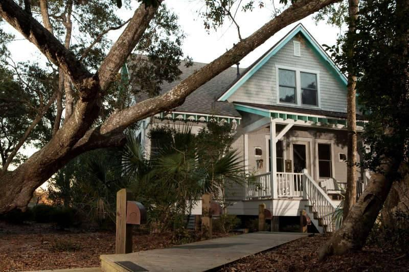 Kate's Choice - Image 1 - Bald Head Island - rentals