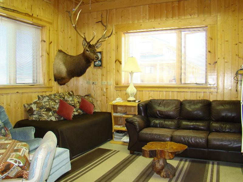 Welcome! - Cora, WY Upper Green River Valley Rcky Mtn Lodging - Cora - rentals