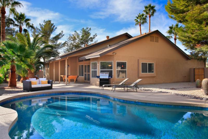 Monte Cristo - Image 1 - Scottsdale - rentals
