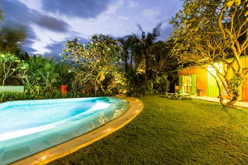 Charming 2 bd Villa 2 in Umalas - Image 1 - Seminyak - rentals
