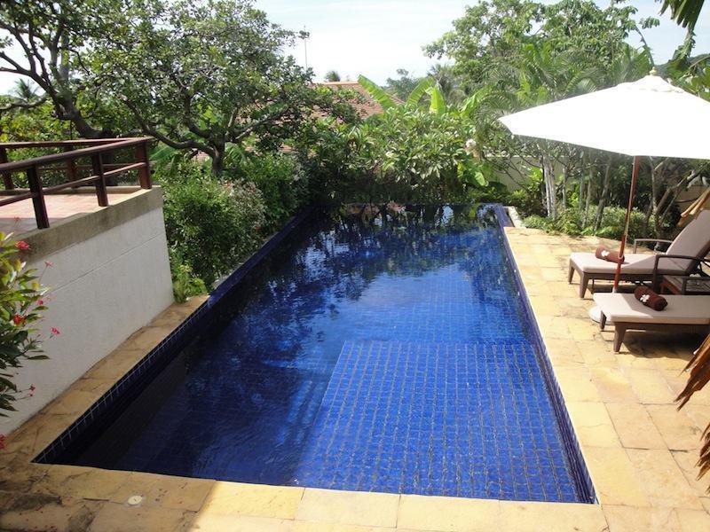 Villa 188 - Walk to Beautiful Choeng Mon Beach - Image 1 - Choeng Mon - rentals