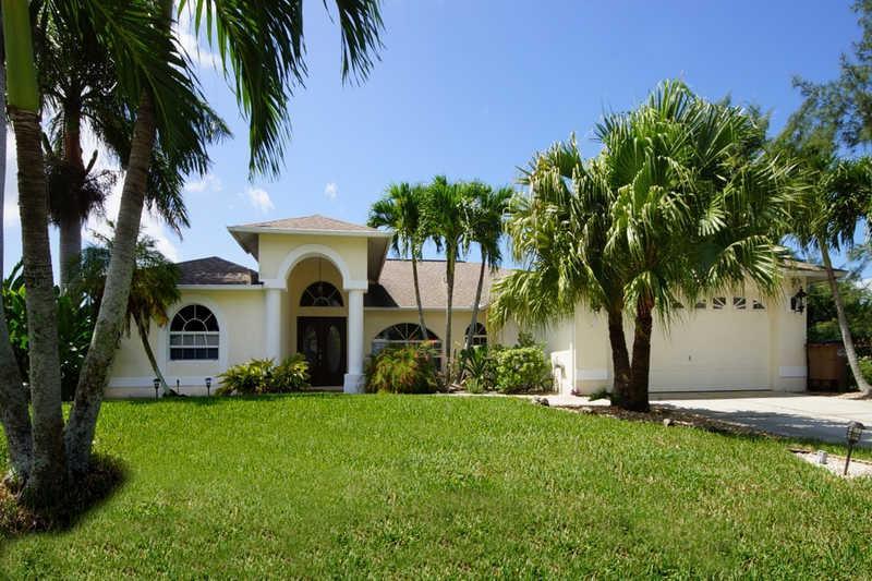 Villa Jade - Image 1 - Cape Coral - rentals