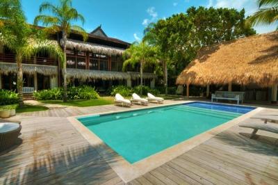 Tortuga Bay C17 - Image 1 - Punta Cana - rentals