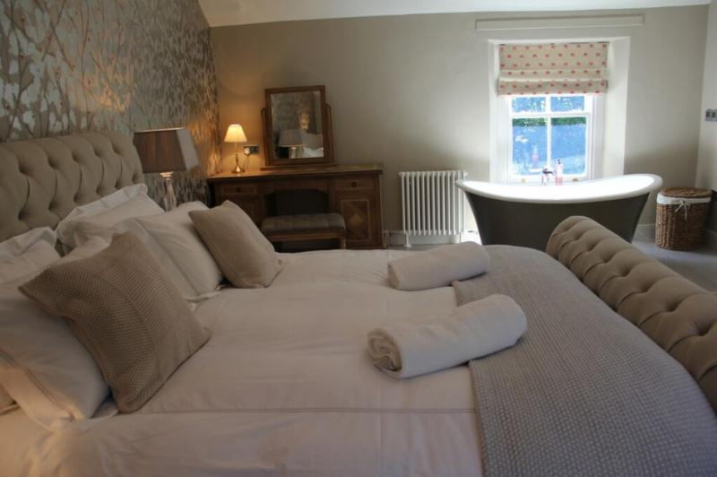 STAIR COTTAGE, Stair, Newlands Valley, Nr Keswick - Image 1 - Newlands Valley - rentals