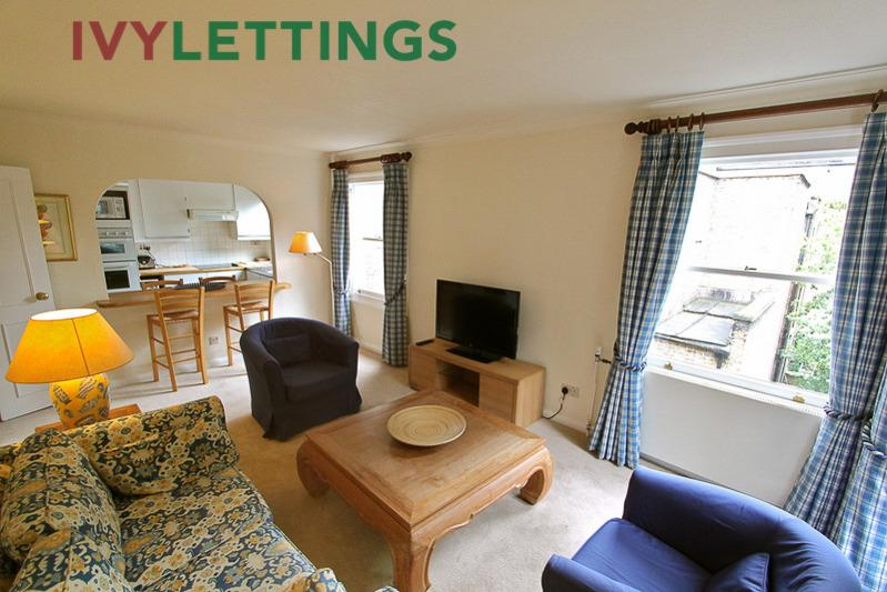 Cheniston Gardens (an Ivy Lettings home) - Image 1 - London - rentals