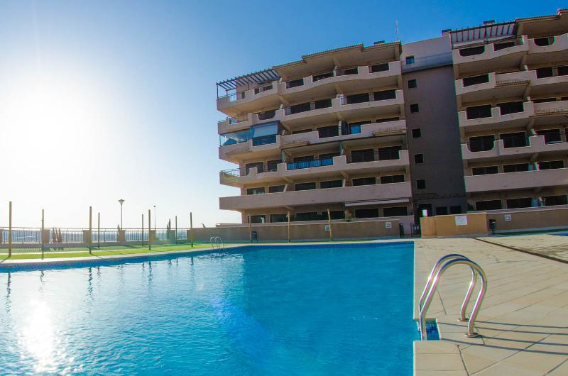 Costa Blanca. New build with pool close to beach! - Image 1 - Alicante - rentals