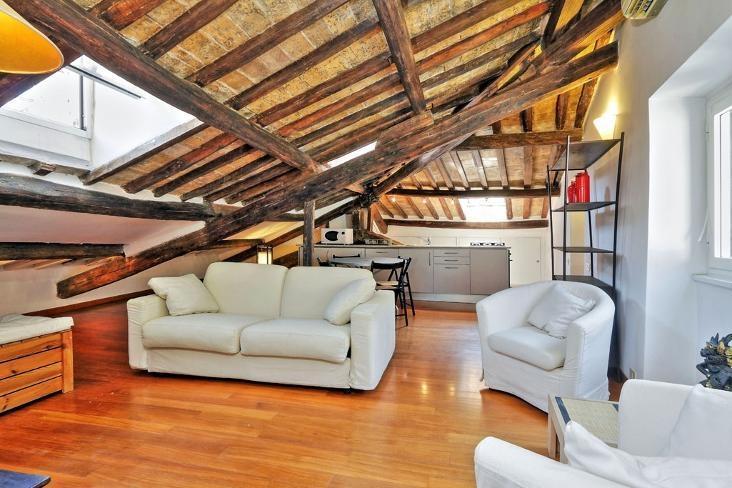 Capo di Ferro/80328 - Image 1 - Rome - rentals