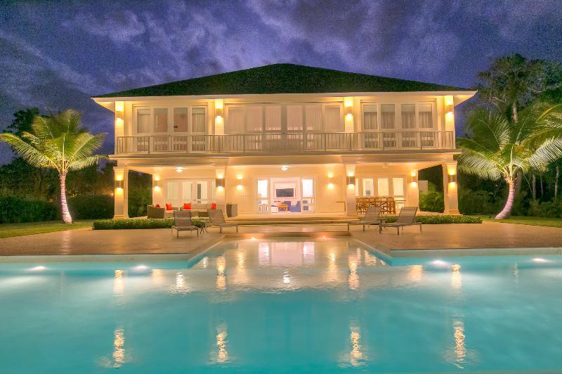 Incredible 5 BRD Villa - Image 1 - Punta Cana - rentals