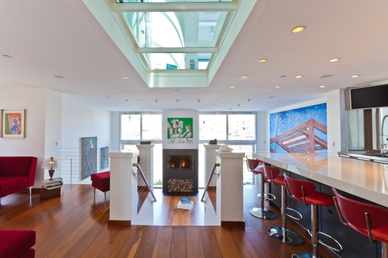 Venice Architectural - Beach House - Image 1 - Los Angeles - rentals