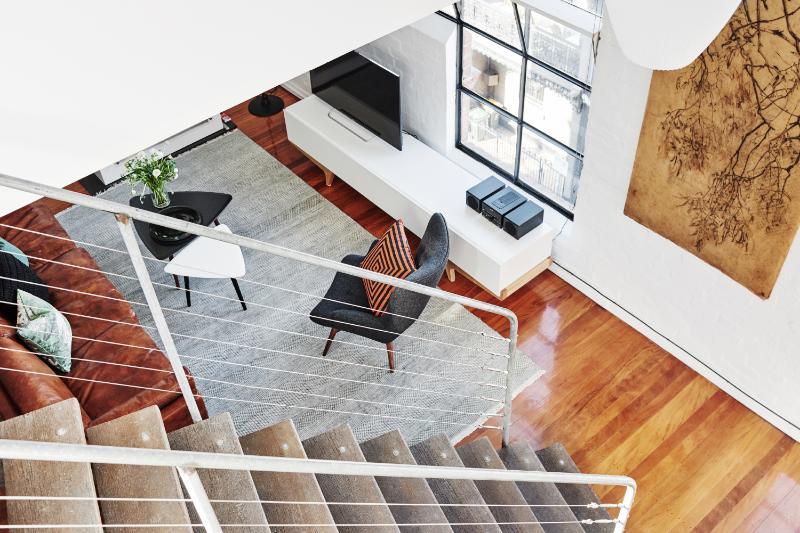 Rose St - Image 1 - Melbourne - rentals