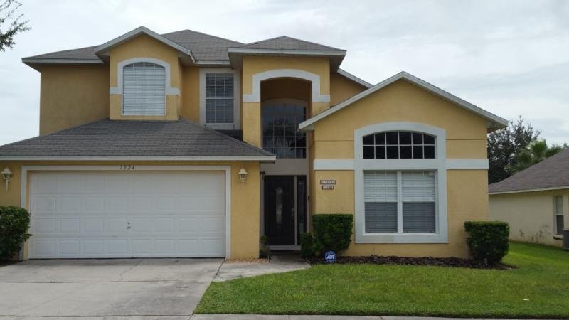 Dancing Palms - Image 1 - Kissimmee - rentals