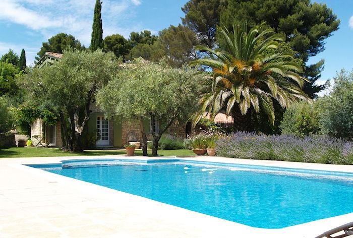 Le Castellet Provence Var, superb country house 8p. 6 ml from the beach - Image 1 - Le Castellet - rentals