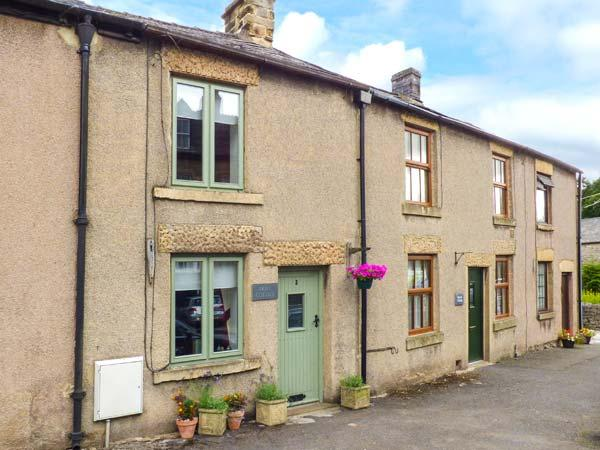 DOVE COTTAGE, romantic cottage in Tideswell, Ref. 914256 - Image 1 - Tideswell - rentals