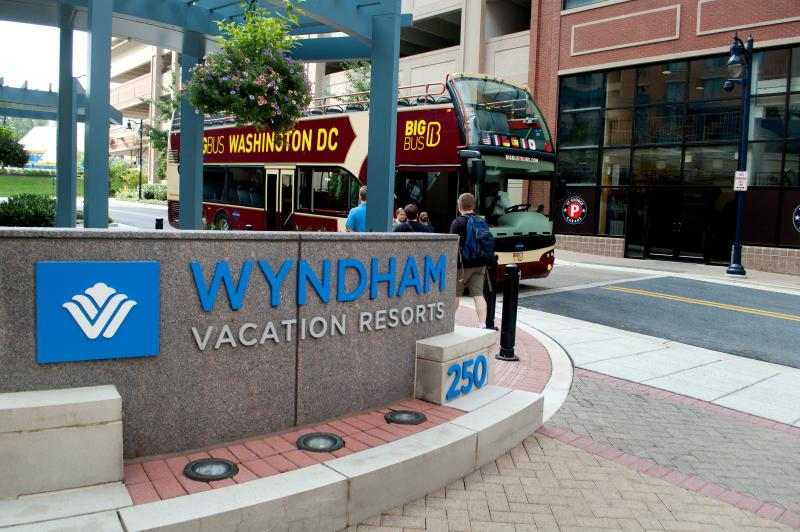 Wyndham National Harbor Vacation Resort - National Harbor Vacation Resort~Prime Location~2B - Washington DC - rentals