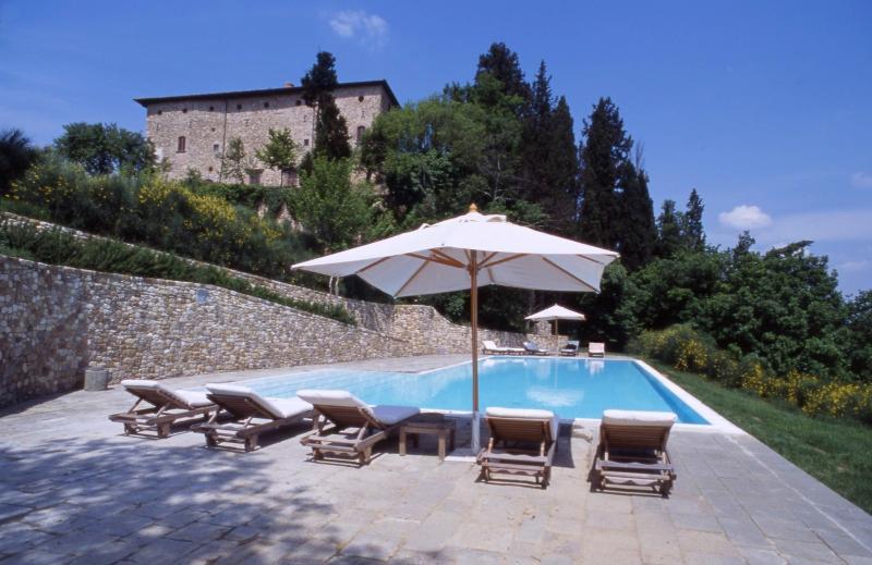 Casa Giotto - Image 1 - San Casciano in Val di Pesa - rentals