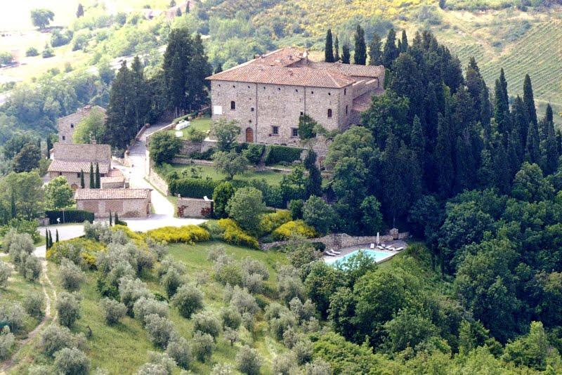 Le Ginestre - Image 1 - San Casciano in Val di Pesa - rentals