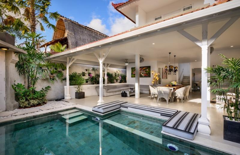 Villa Ozamiz By Bali Villas Rus -EAT STREET VILLA, CLOSE TO SHOP AND BAR - Image 1 - Seminyak - rentals