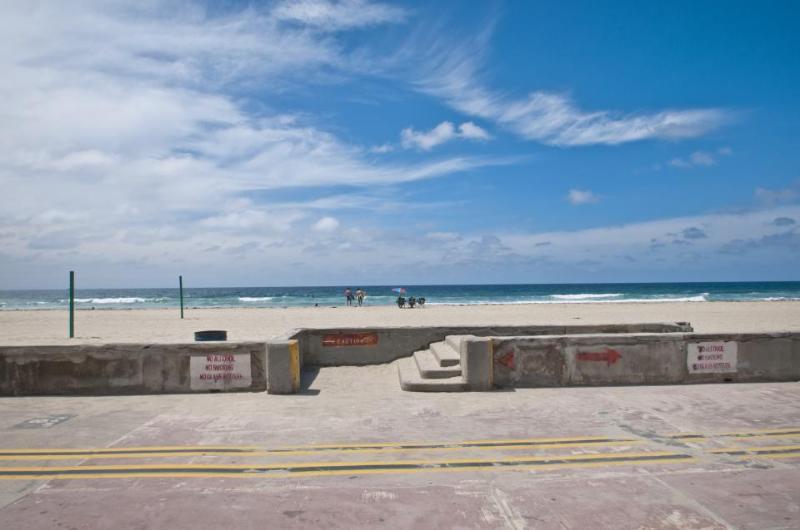 Cozy beach duplex, blocks from Mission Beach boardwalk! - Image 1 - San Diego - rentals