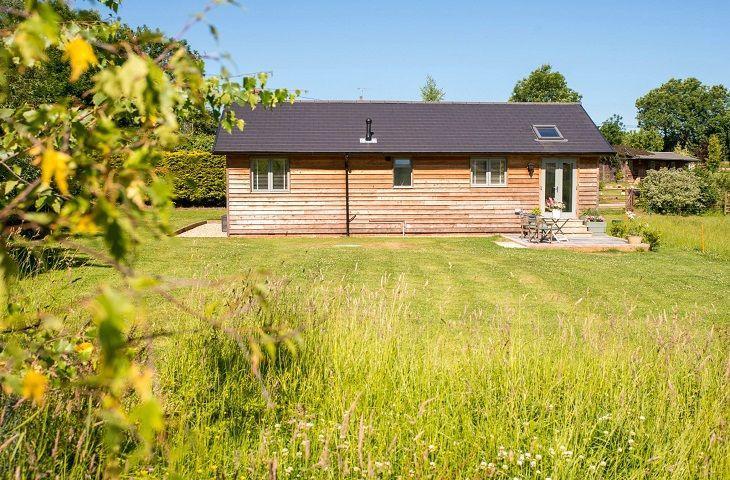 Larch Barn - Image 1 - North Perrott - rentals