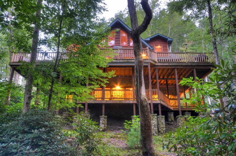 Independence Lodge - Image 1 - Robbinsville - rentals