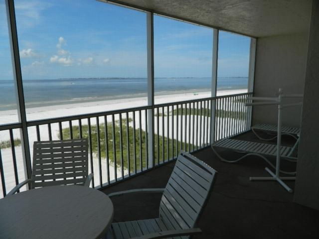 Gateway Villas #496 GV496 - Image 1 - Fort Myers Beach - rentals