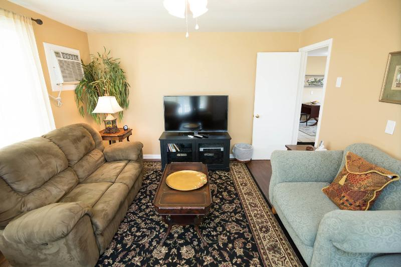Living Room Spacious and Comfy - Batavia Suites A - Nashville - rentals