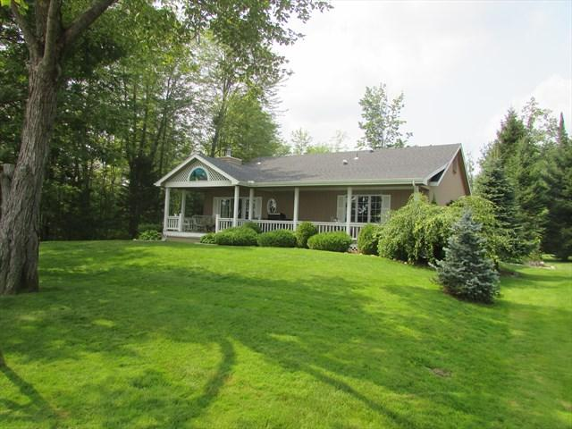 Cedar Lake Haven - Image 1 - Greenbush - rentals