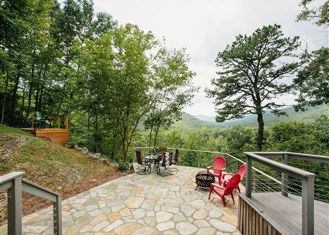 Montagne Vue - Image 1 - Fairview - rentals