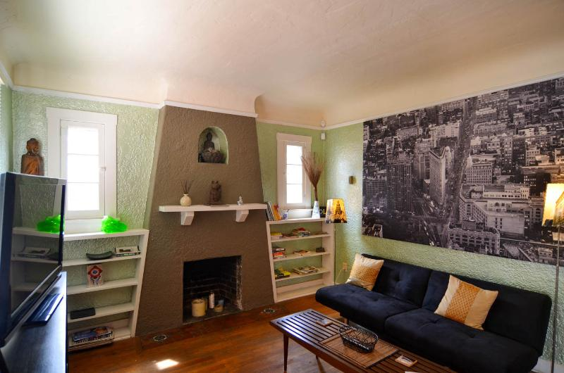 Historic Route 66 Nob Hill In the Heart of ABQ !! - Image 1 - Albuquerque - rentals