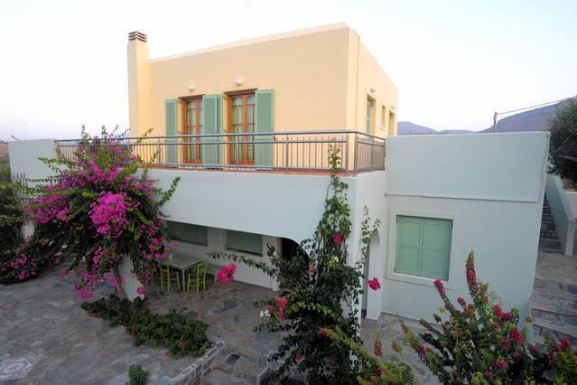 Villa Athena - Traditional Cretan Villa, Close To The Beach - Gouves - rentals
